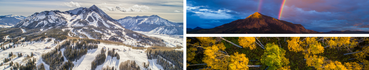 Gunnison-Crested Butte Association of Realtors